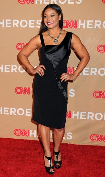 """Sao"" dự lễ tôn vinh của CNN - 4"