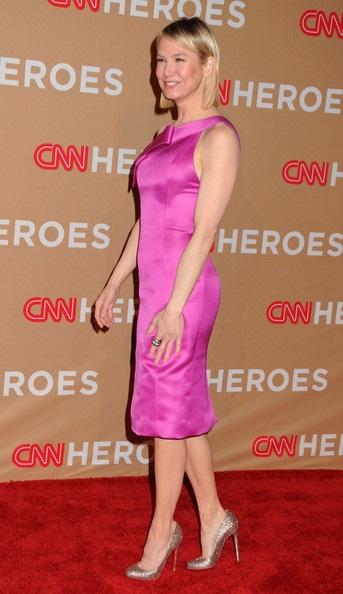 """Sao"" dự lễ tôn vinh của CNN - 8"