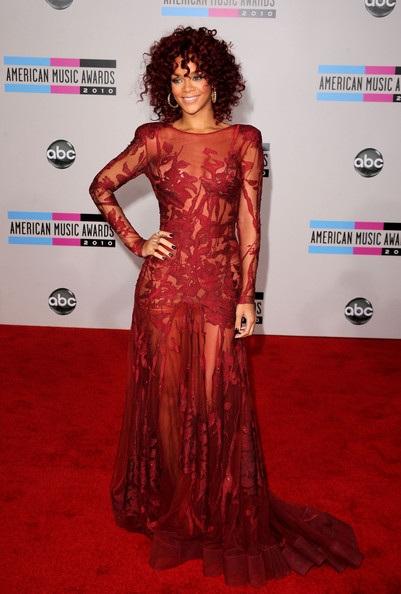 Dàn sao tụ họp tại lễ trao giải American Music Awards  - 29