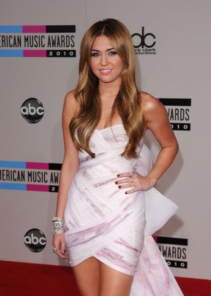 Dàn sao tụ họp tại lễ trao giải American Music Awards  - 20