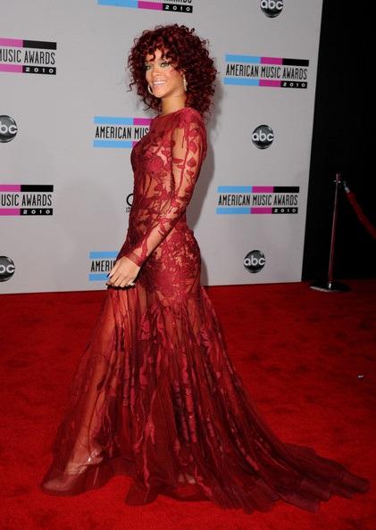 Dàn sao tụ họp tại lễ trao giải American Music Awards  - 30
