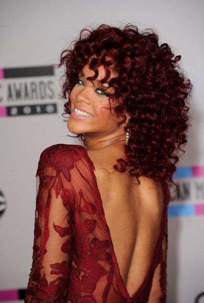 Dàn sao tụ họp tại lễ trao giải American Music Awards  - 31