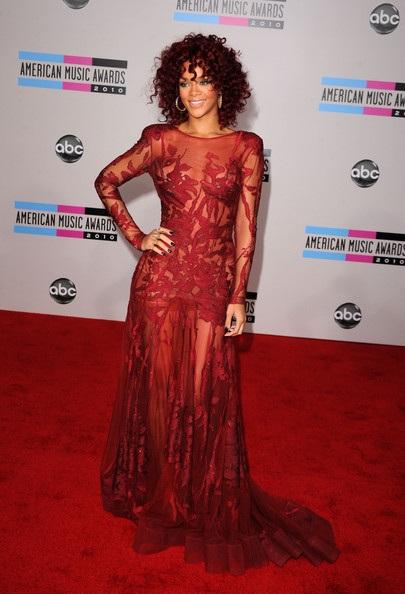 Dàn sao tụ họp tại lễ trao giải American Music Awards  - 32