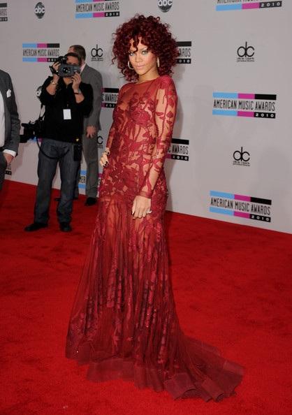 Dàn sao tụ họp tại lễ trao giải American Music Awards  - 34