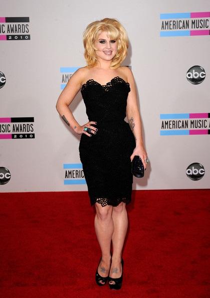 Dàn sao tụ họp tại lễ trao giải American Music Awards  - 39