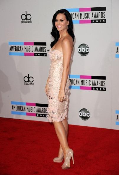 Dàn sao tụ họp tại lễ trao giải American Music Awards  - 41
