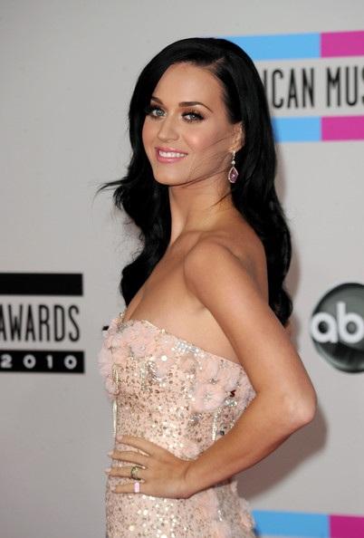 Dàn sao tụ họp tại lễ trao giải American Music Awards  - 43