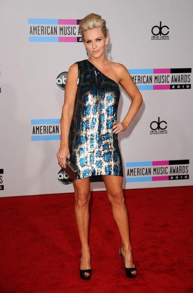 Dàn sao tụ họp tại lễ trao giải American Music Awards  - 2