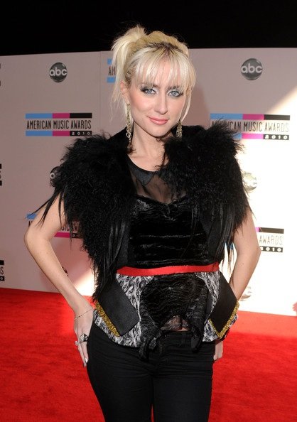 Dàn sao tụ họp tại lễ trao giải American Music Awards  - 4
