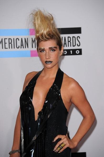 Dàn sao tụ họp tại lễ trao giải American Music Awards  - 5
