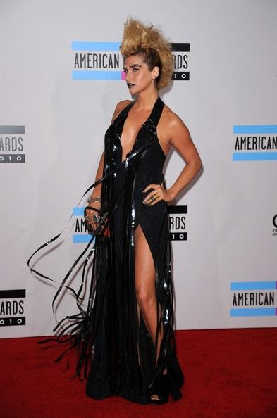 Dàn sao tụ họp tại lễ trao giải American Music Awards  - 6
