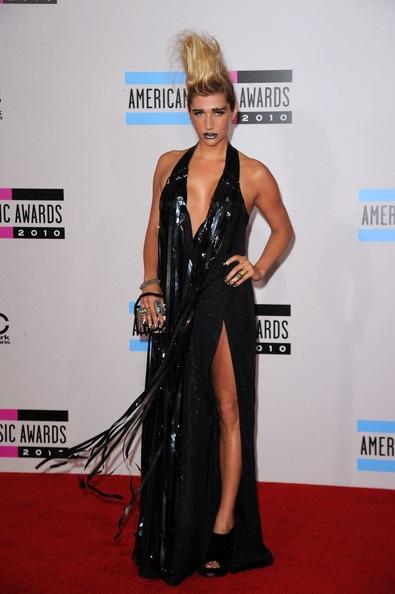 Dàn sao tụ họp tại lễ trao giải American Music Awards  - 7