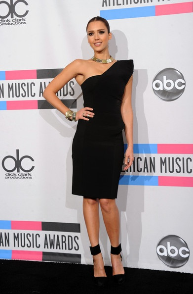 Dàn sao tụ họp tại lễ trao giải American Music Awards  - 17