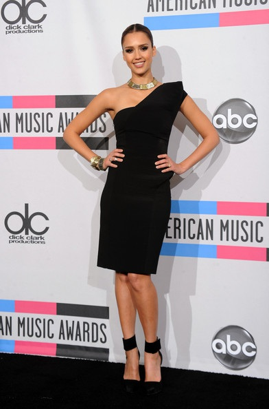 Dàn sao tụ họp tại lễ trao giải American Music Awards  - 18