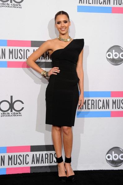 Dàn sao tụ họp tại lễ trao giải American Music Awards  - 16