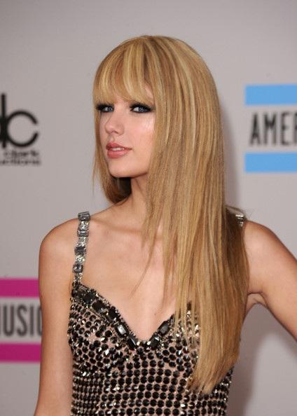 Dàn sao tụ họp tại lễ trao giải American Music Awards  - 51