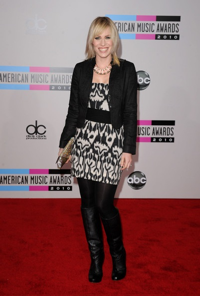Dàn sao tụ họp tại lễ trao giải American Music Awards  - 54