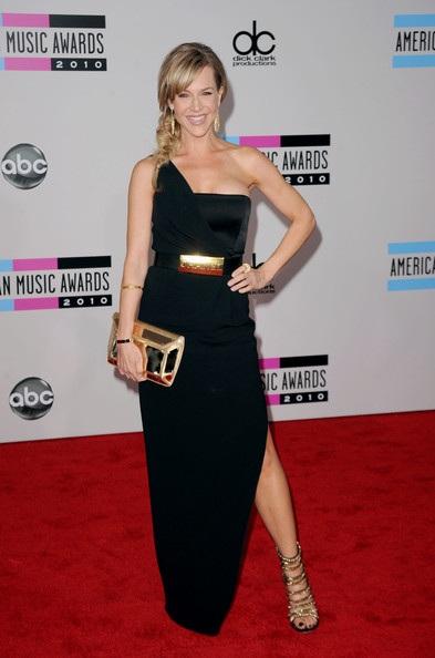 Dàn sao tụ họp tại lễ trao giải American Music Awards  - 45