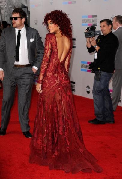 Dàn sao tụ họp tại lễ trao giải American Music Awards  - 27