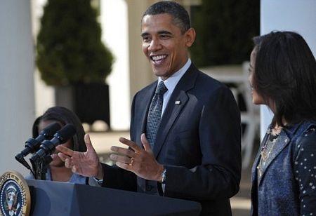 """Tổng thống Obama """"ân xá"""" cho gà tây - 11"""