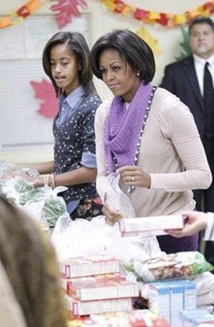 """Tổng thống Obama """"ân xá"""" cho gà tây - 14"""