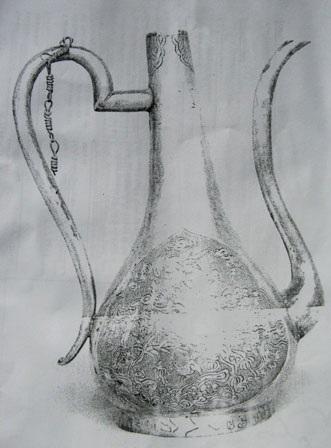 Ít nhất 7 cổ vật của vua Khải Định đã bị mất cắp - 2