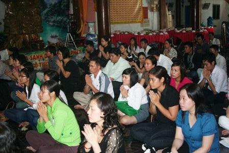 100 ngày của Nhân Ái: cảnh tỉnh và tha thứ    - 7