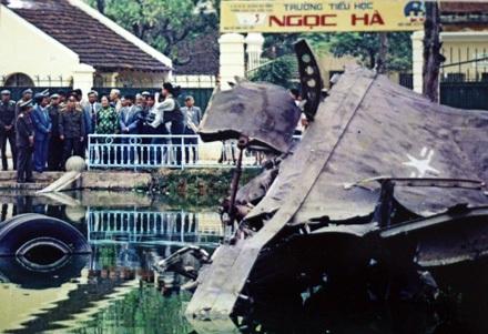 Những bức hình chưa từng công bố về Đại tướng Võ Nguyên Giáp - 11