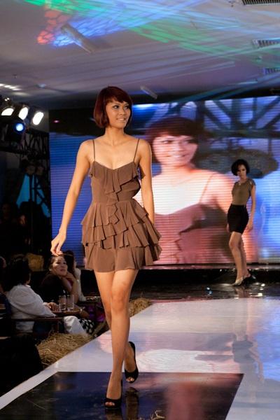 Vietnam's Next Top Model: Những thông điệp đầy ý nghĩa - 3