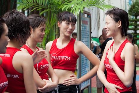 Vietnam's Next Top Model: Những thông điệp đầy ý nghĩa - 4