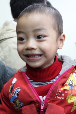 Công an Hà Nội công bố nguyên nhân vụ bắt cóc bé trai 3 tuổi - 3