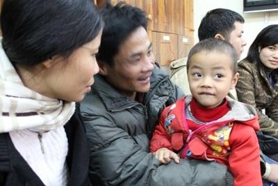 Công an Hà Nội công bố nguyên nhân vụ bắt cóc bé trai 3 tuổi - 4