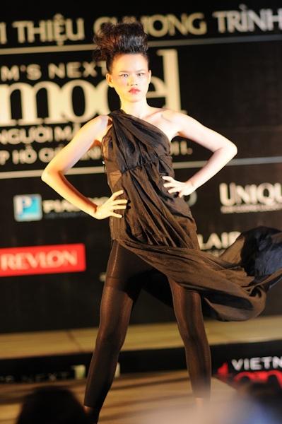 Vietnam's Next Top Model: Hứa hẹn đêm chung kết sôi động - 2