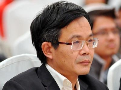 Ông Trần Đăng Tuấn làm Tổng Giám đốc AVG - 1