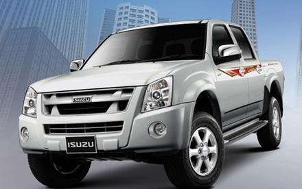 Pickup - Lựa chọn mới trên thị trường Việt Nam  - 6