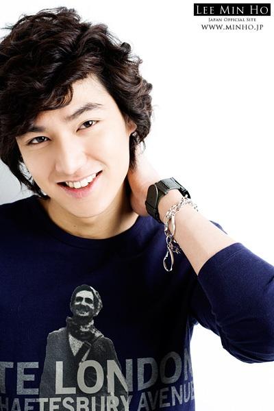 Lee Min Ho thú nhận không giỏi hôn - 2