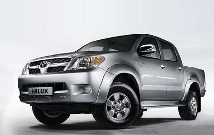 Pickup - Lựa chọn mới trên thị trường Việt Nam  - 1