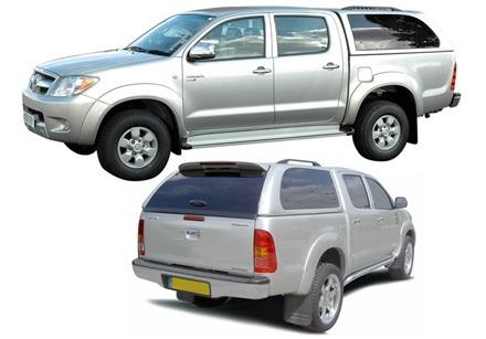 Pickup - Lựa chọn mới trên thị trường Việt Nam  - 2