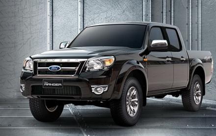 Pickup - Lựa chọn mới trên thị trường Việt Nam  - 3
