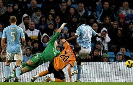 Những khoảnh khắc ấn tượng vòng 23 Premier League - 12