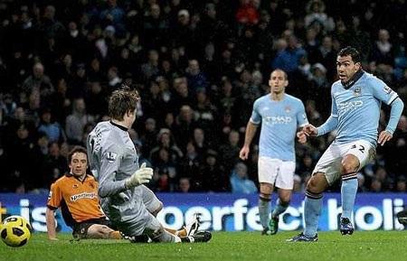 Những khoảnh khắc ấn tượng vòng 23 Premier League - 13
