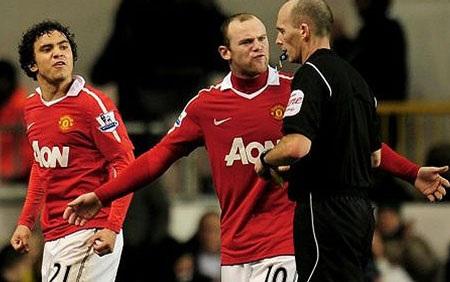Những khoảnh khắc ấn tượng vòng 23 Premier League - 5