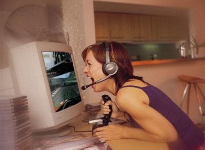 Nghiện game làm ảnh hưởng xấu đến tâm lý và hành vi - 1