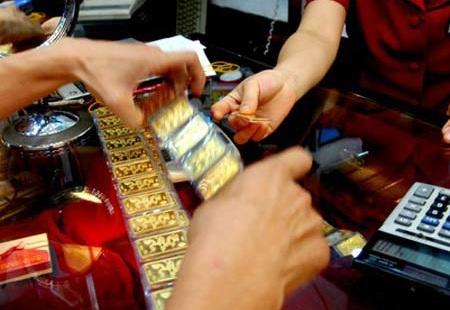 """NĐT có thể """"dính bẫy"""" vàng năm 2011? - 1"""