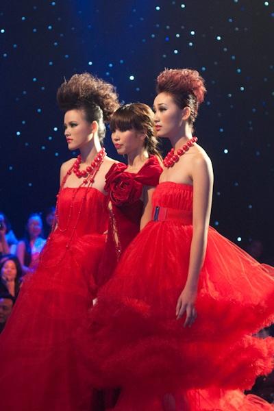Huyền Trang trở thành Vietnam's Next Top Model - 10