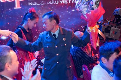 Huyền Trang trở thành Vietnam's Next Top Model - 7