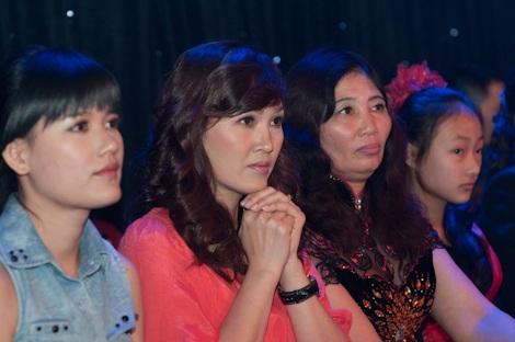 Huyền Trang trở thành Vietnam's Next Top Model - 9