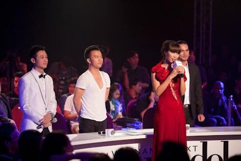 Huyền Trang trở thành Vietnam's Next Top Model - 19
