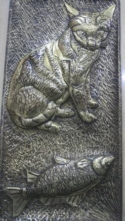 Xem chùm tranh mèo dí dỏm đầu xuân Tân Mão - 3