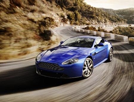 Thêm phiên bản Aston Martin V8 Vantage S  - 2